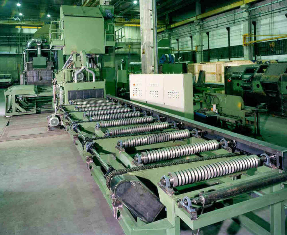 multiple-rebar-shot-blasting-machine